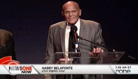 NewsOne Now Exclusive: Highlights From The NY Justice League's Justice Ball 2015 Honoring Harry Belafonte