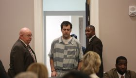 Hearing Held For Charleston Police Officer Who Shot And Killed Walter Scott
