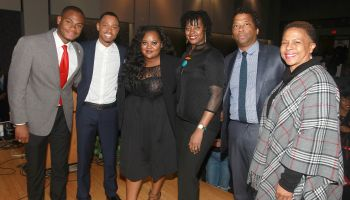 Wells Fargo, UNCF, Terrance 'J' Jenkins and Natasha Eubanks Team Up to Empower HBCU Students