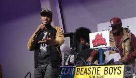 Hip Hop Extra Credit Awards