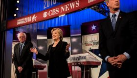 Democratic National Committee Presidential Primary Debate