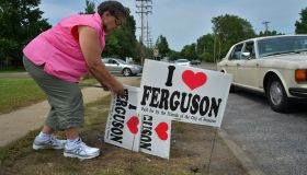 The Fatal Shooting of Michael Brown and Its Aftermath