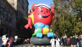 89th Annual Macy's Thanksgiving Day Parade