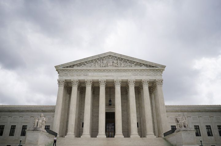 Supreme Court Legalizes Same-Sex Marriage