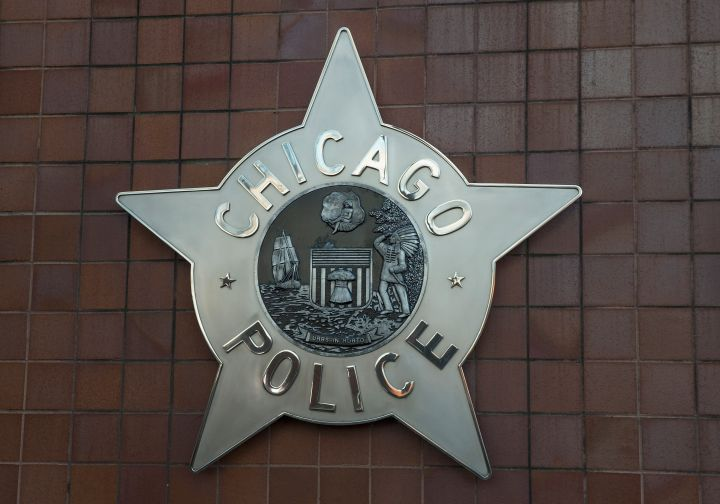DOJ Announces Probe Of Chicago Police