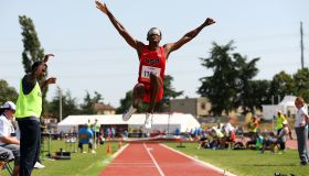 IPC Athletics World Championships - Day Eight