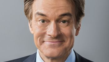 Dr. Mehmet Oz, November 16, 2015