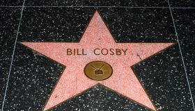 Celebrity Sightings In Los Angeles - November 13, 2015
