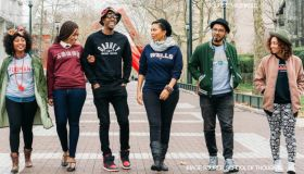 New Clothing Line Imagines Colleges Named After Famous Black Leaders & Influencers