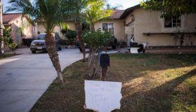 San Bernardino, CA mass shooting.