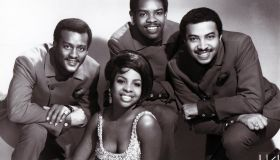 Photo of Gladys KNIGHT & The Pips and Gladys KNIGHT and Edward PATTEN and Bubba KNIGHT and William GUEST