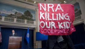 NRA on Newtown Shootings