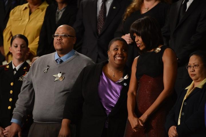 President Barack Obama State of the Union