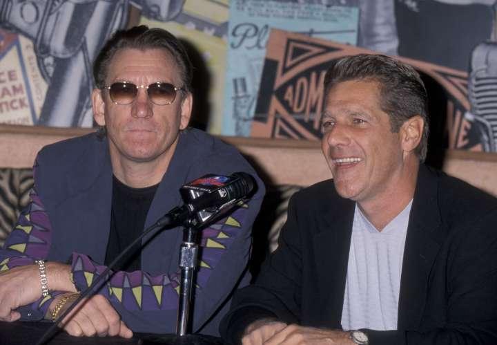 Glenn Frey, 67