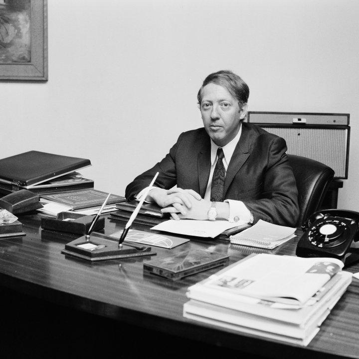Robert Stigwood, 81