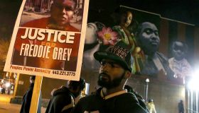 Judge Declares Mistrial In First Freddie Gray Trial