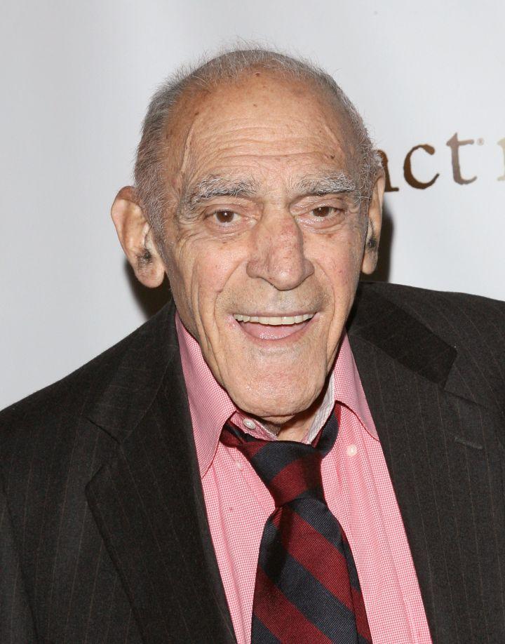 Abe Vigoda, 94