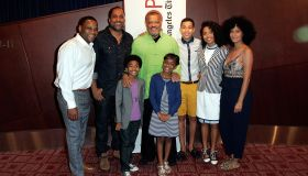 LA Times Envelope Emmy Screening of ABC's 'Black-ish'