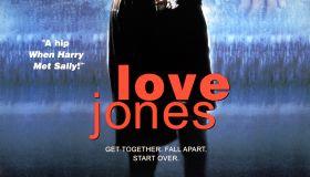Poster For 'Love Jones'