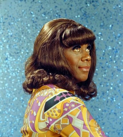Flip As Geraldine On Flip Wilson Show