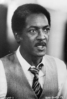 Gil Hill, 84