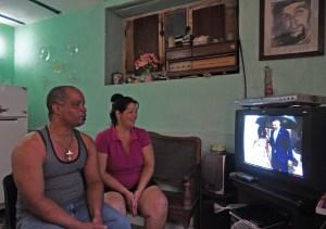 CUBA-US-OBAMA-ARRIVAL