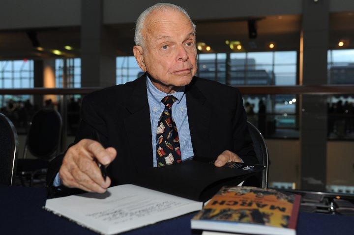 Bob Adelman, 85