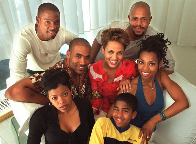 Soul Food the movie is now Soul Food the series, thanks to Showtime. It will be only the second dram