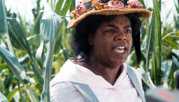 Oprah Winfrey In 'The Color Purple'