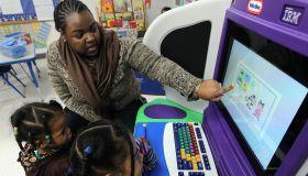 Mattapan Family Service Center Head Start Program