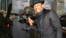 Nick Cannon Is Grand Marshal Of The Seminole Hard Rock Winterfest Boat Parade