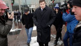 Chicago police officer Jason Van Dyke, who has been suspended without pay and charged with first-degree murder in the shooting death of Laquan McDonald...