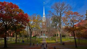 Harvard University, Cambridge, Massachussetts, Usa