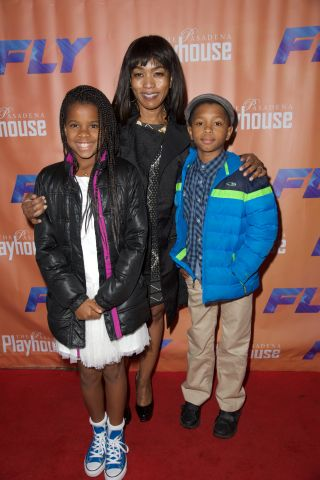 Opening Night Of 'Fly' - Arrivals