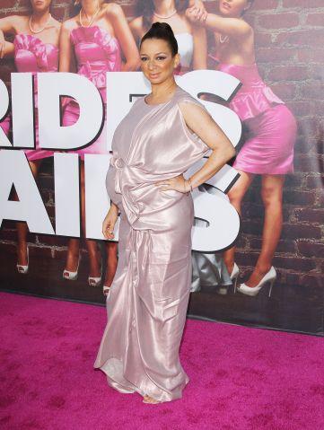 'Bridesmaids' - Los Angeles Premiere - Arrivals