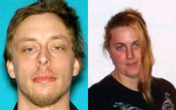 Las Vegas Police Ambush Jerad and Amanda Miller