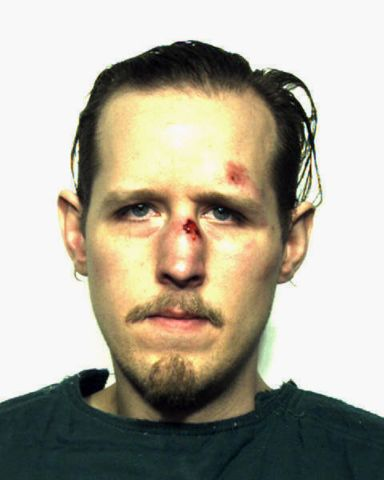 Eric Frein Apprehended After Seven-Week Manhunt
