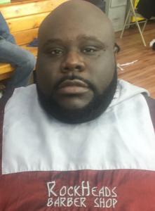 Barbershop, Shaheem Reid