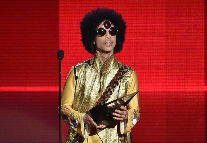 Prince, 57