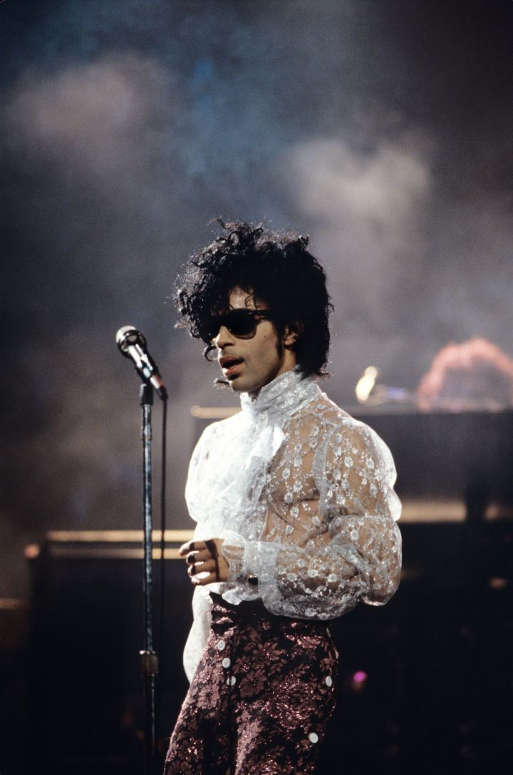 Today Would Have Been Prince's 61st Birthday, We Are Honoring His Life