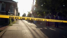 Toddler Caught In Crossfire Of Shooting In Chicago