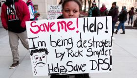 Detroit Sick-Out: What Do The Teacher Protests Mean For Parents & Students