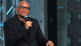 AOL Build Presents Larry Wilmore Of 'The Nightly Show'