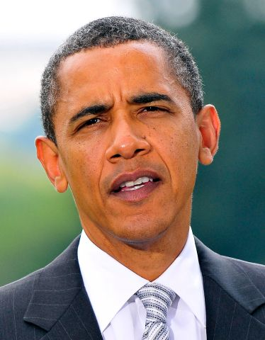 President Obama Makes Statement On The Economy