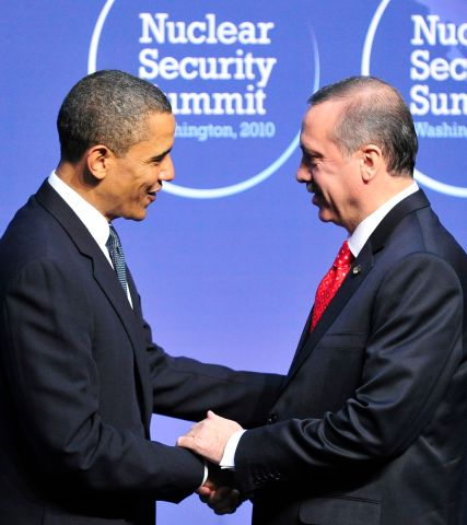 Obama Holds Bilateral Meetings With World Leaders Ahead Of Nuclear Summit