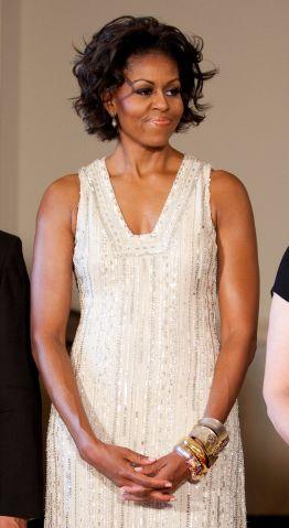 Obama Hosts German Chancellor Angela Merkel For Official Visit To Washington