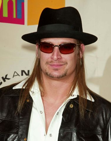 The 19th Annual Rock and Roll Hall of Fame Induction Ceremony - Arrivals
