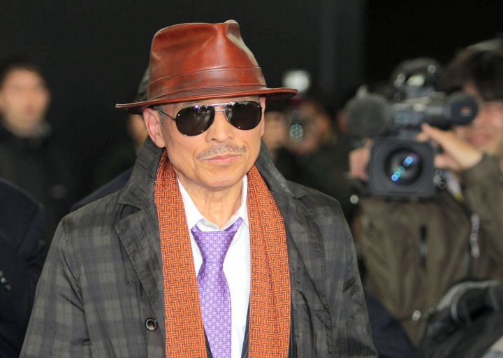 Kenichi Shinoda (Multi-Billionaire)