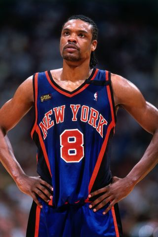 1999 NBA Finals Game 1: New York Knicks vs. San Antonio Spurs
