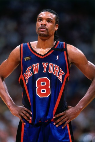 1999 NBA Finals Game 1: New York Knicks vs. San Antonio Spurs